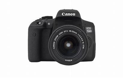 Canon 750d Eos Dslr Camera Cameras Digital