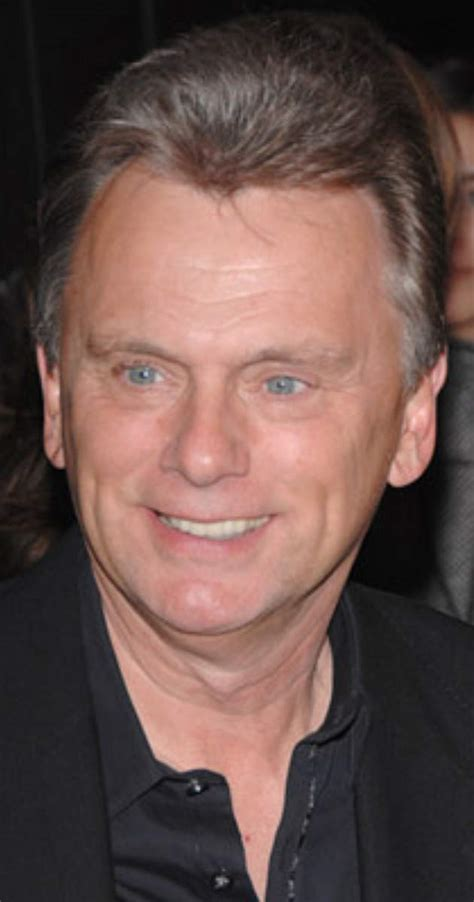 pat sajak biography