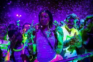 Foam Glow | Foam Glow 5K Is The World's largest Glowing ...  Glow
