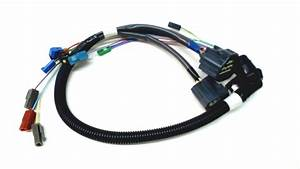 Volvo S80 Wiring Harness  Automatic  Transmission
