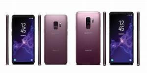 Preis Samsung Galaxy S9 : samsung galaxy s9 und s9 werden wohl teurer als die ~ Jslefanu.com Haus und Dekorationen
