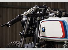 Bmw R100 By Crd Motorcycles
