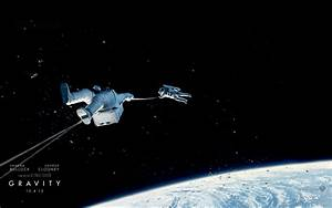 Gravity: separating the 'Sci' from the 'Fi' – Rocket Science  Gravity
