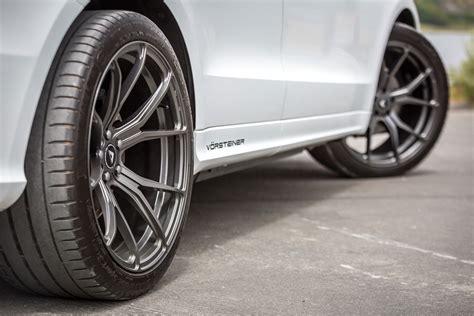 Audi Q5 Sq5 Wheels Rims V Ff 103 Flow Forged Wheels