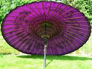 Sonnenschirm Asia Style : gartenschirm bhamo gartenschirme ~ Frokenaadalensverden.com Haus und Dekorationen