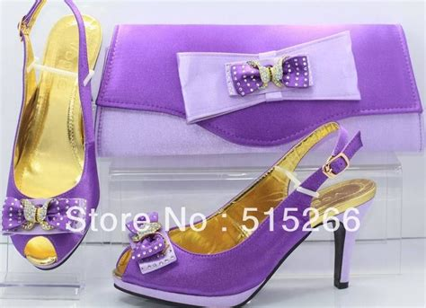 Wedding Italian Shoes And Bags To Match For Women Sandals