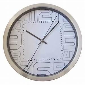 Grosse Pendule Murale : horloge guide d 39 achat ~ Teatrodelosmanantiales.com Idées de Décoration