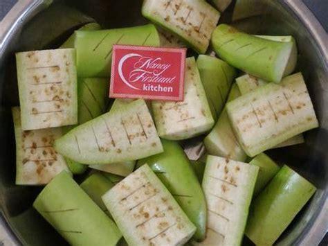 Dibuat dari bumbu dan rempah pilihan ala restoran, warteg, rumahan. Resep Ikan Pindang dan Terong Bumbu Balado (Diet Enak Diabetes) #recook oleh Nancy Firstiant's ...