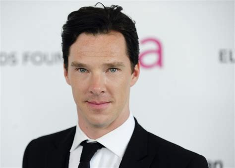 Benedict Cumberbatch And The Right Way To Apologize