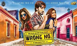 Wrong Number Pakistani Full Movie Download In HD Quality