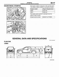 Mitsubishi Triton Workshop Manual Pdf
