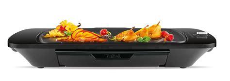 revetement adhesif cuisine plancha électrique tefal cb650001 achat vente plancha de table cdiscount