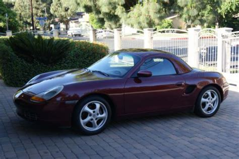 how it works cars 1997 porsche boxster windshield wipe control buy used 1997 porsche boxster hard top new power soft top w glass heated leather 5spd in