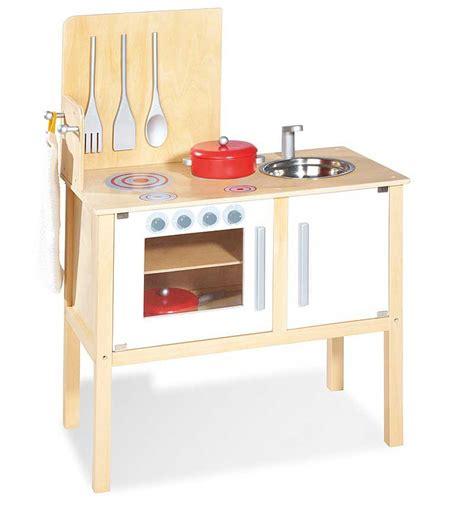 cuisine haba pinolino cuisine en bois jette pour jouer à la dinette