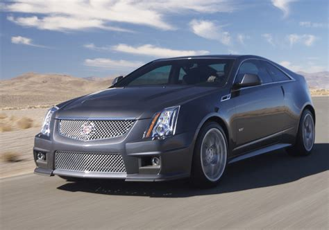cadillac cts  coupe review cargurus