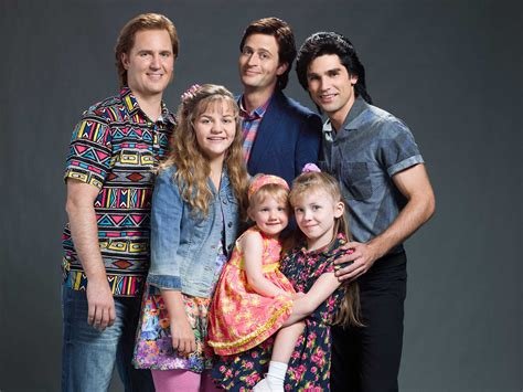 Full House Stars Say Lifetimes Unauthorized Movie About