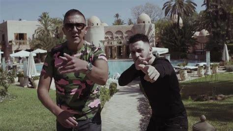 Dj Kayz Et Mrc Au Maroc Dans Le Clip ''mais T'es Hein