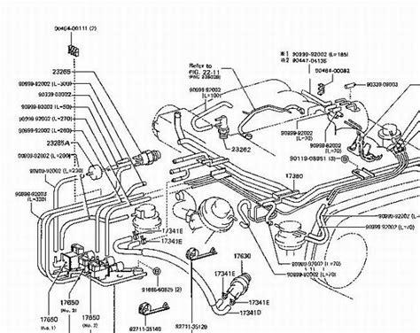 1994 Toyotum Engine Wiring Diagram by Ford 3 0 V6 Engine Diagram Downloaddescargar