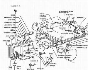 Vac Diagram 90 3 0 4runner