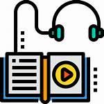 Audio Icons Icon