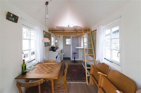 Tiny House Vacation in the Netherlands