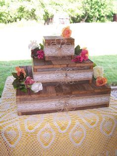 diy barn cupcake stand dessert table cakes and such wedding cake stands wooden wedding