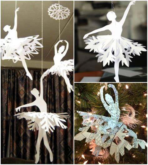 superideias  decorar sua casa  flocos de neve