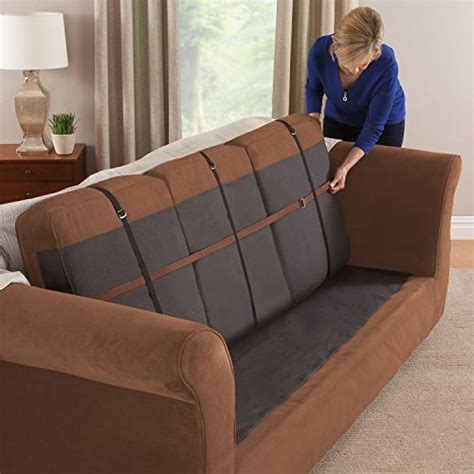 link shades   improved anti slip grip sofa  couch