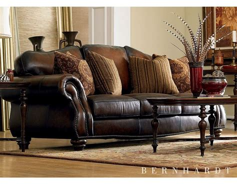 gorgeous leather sofa  havertys httpwww