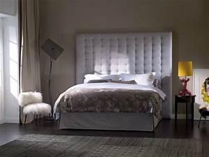 King Size Betten : letto king size matrimoniale con testiera alta basis 25 change xl schramm ~ Orissabook.com Haus und Dekorationen