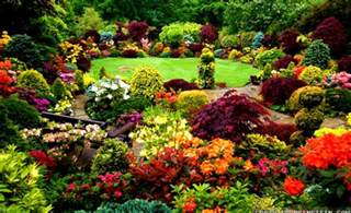 beautiful flower gardens in the world zandalus