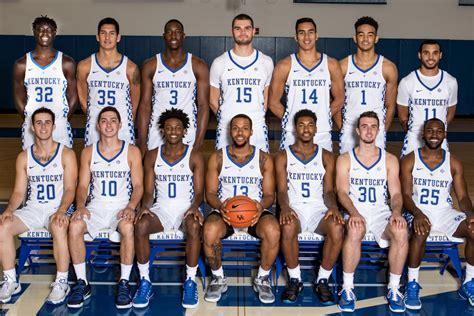 kentucky wildcats basketball   season preview