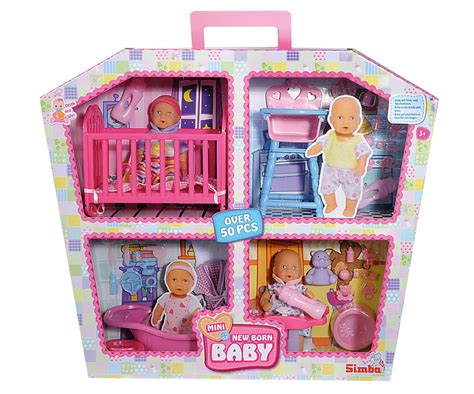chambre cars disney mini born baby doll house born baby brands