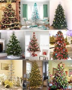 tree decoration ideas 2016