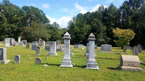LandmarkHunter com Prosperity Cemetery