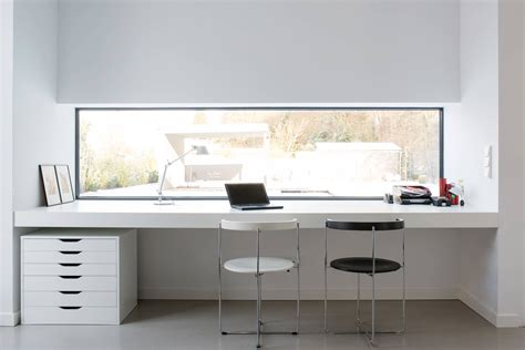 modern home office design 16 stimulating modern home office designs that will boost your motivation