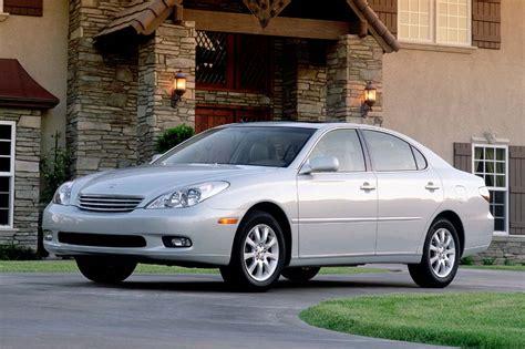 how it works cars 2002 lexus es auto manual 2002 06 lexus es 300 es 330 consumer guide auto