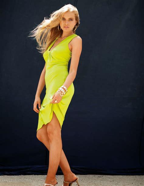 Model Photos Tanya Mityushina Madeleine Swimwear And Lingerie
