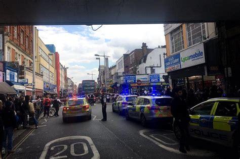 peckham murder man charged  fatal stabbing