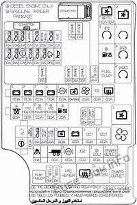 Fuse Box Diagram  U0026gt  Hyundai I30  Pd  2018  2019