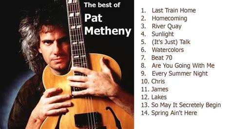 497 Best Pat Metheny Images On Pinterest