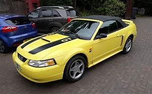 2001 Ford Mustang GT Convertible For Sale | Car And Classic