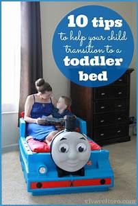 10 tips to help your child transition to a toddler bed ...