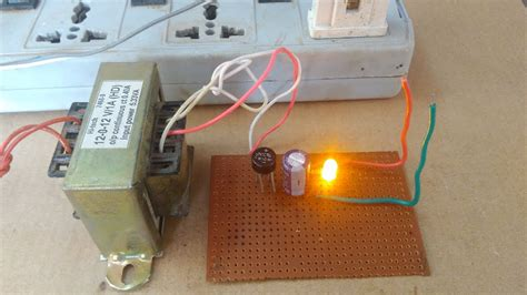 How Make Power Supply