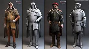 My work from Assassin's creed 2 :) | ZBrush in 2019 ...