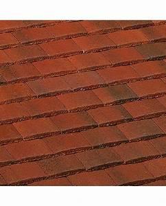 Tuile Plate Terre Cuite : tuile plate terre cuite coeugnet mat riaux ~ Melissatoandfro.com Idées de Décoration