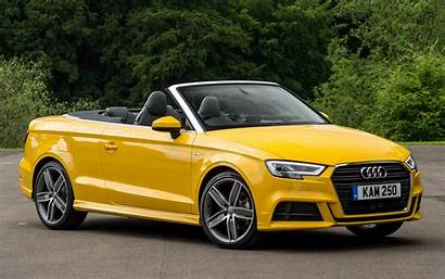 Audi A3 Cabriolet Line Wallpapers Ws