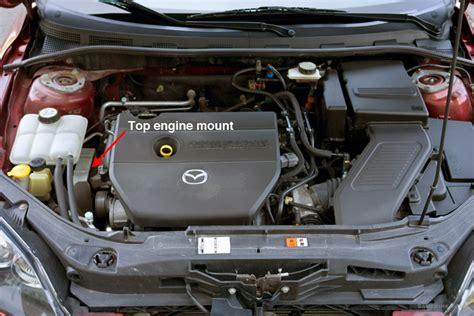 Used 2004-2009 Mazda 3 Review