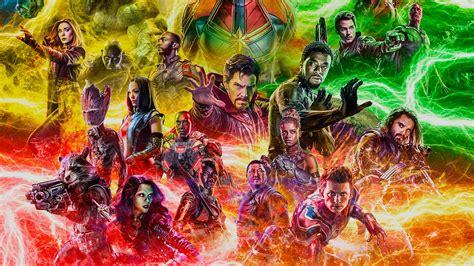 avengers  game fan artworks laptop full hd