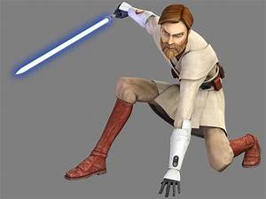 Rebel Legion :: View topic - Question about Clone Wars Obi Wan